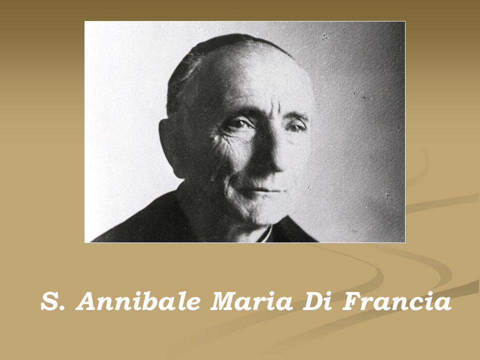 S. Annibale Maria Di Francia
