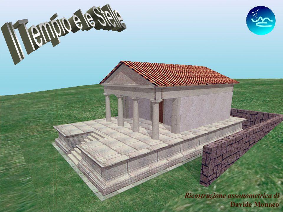 Il Tempio e le Stelle