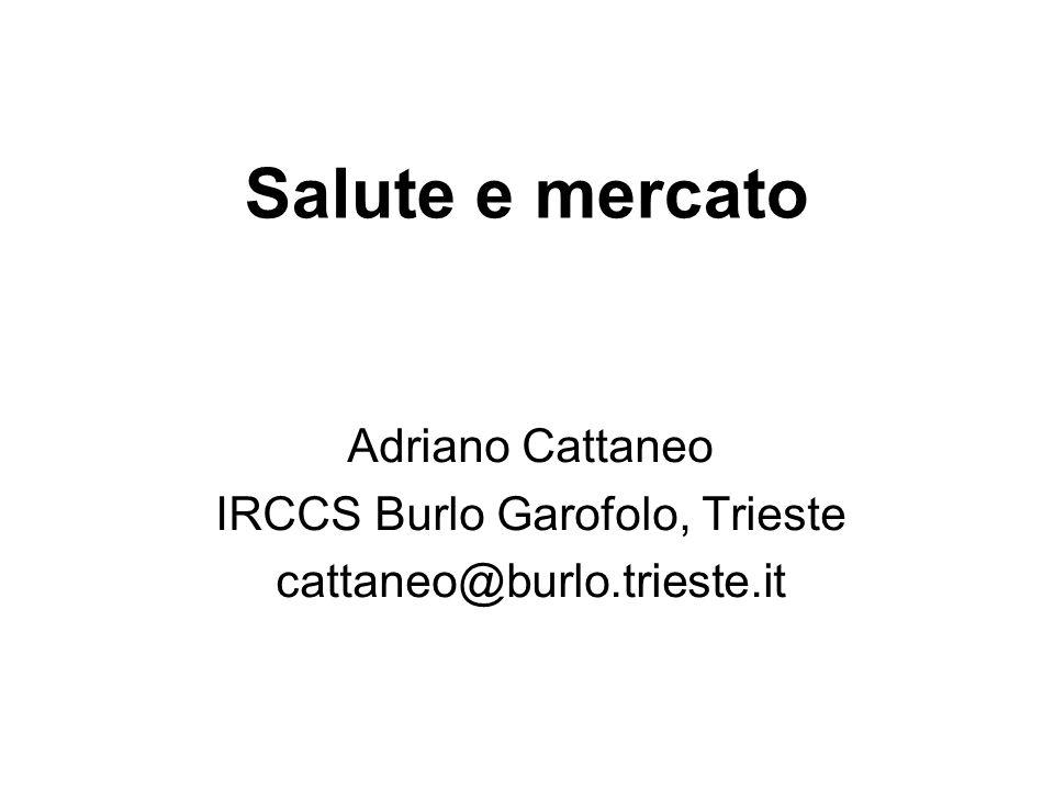 IRCCS Burlo Garofolo, Trieste