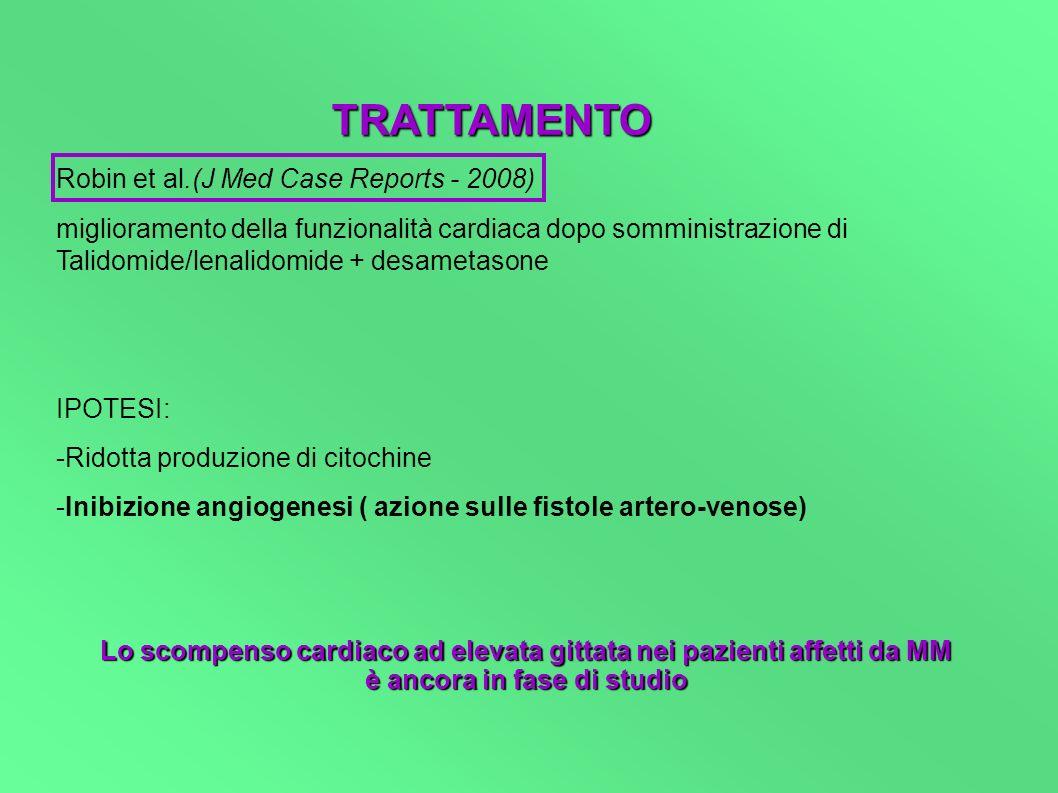 TRATTAMENTO Robin et al.(J Med Case Reports - 2008)