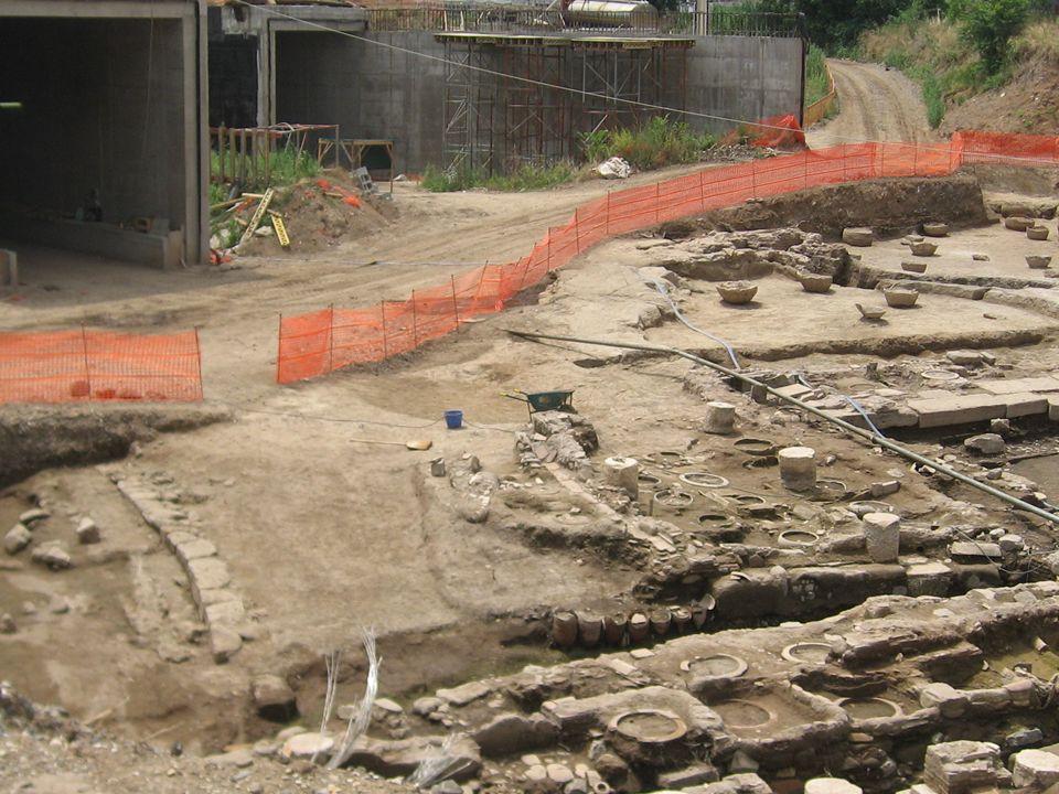 Valorizzazione del territorio e dei beni culturali e archeologici