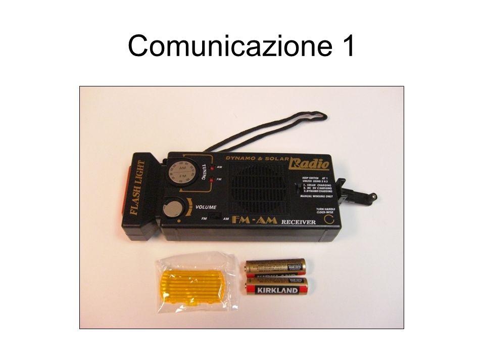Comunicazione 1