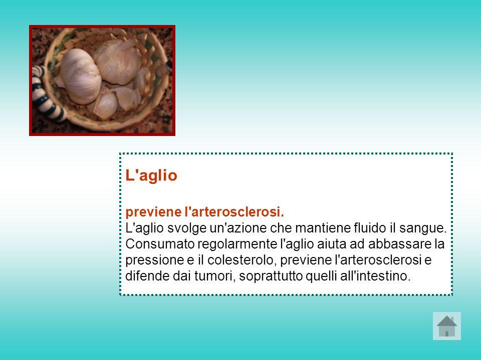 L aglio