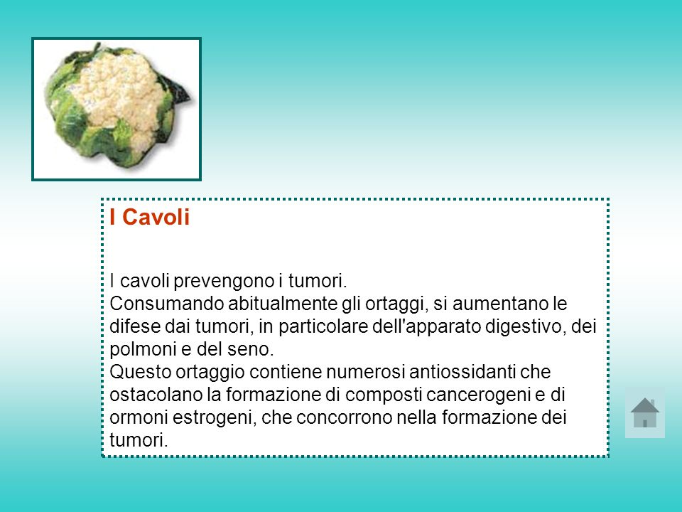 I Cavoli