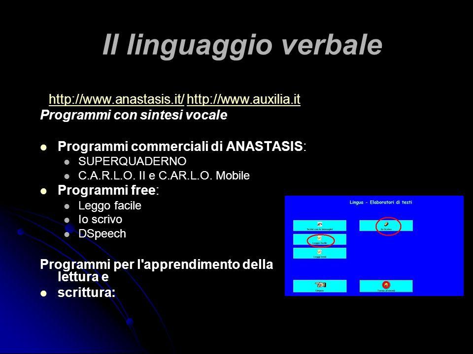 http://www.anastasis.it/ http://www.auxilia.it