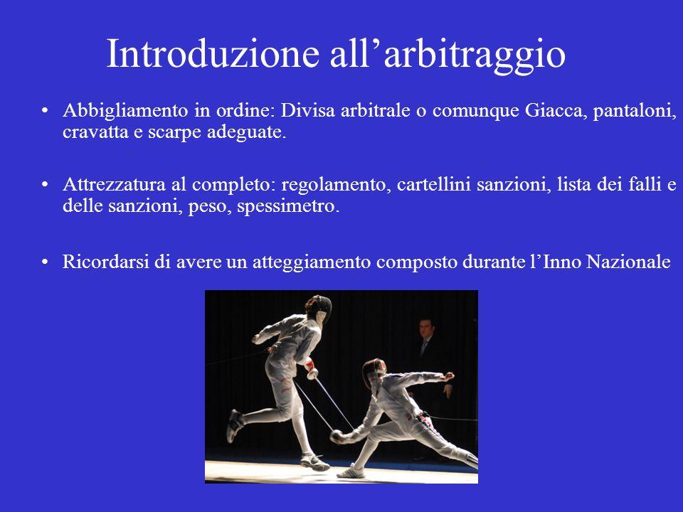 Introduzione all'arbitraggio