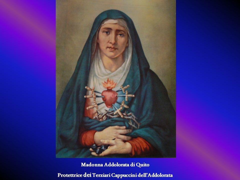 Madonna Addolorata di Quito