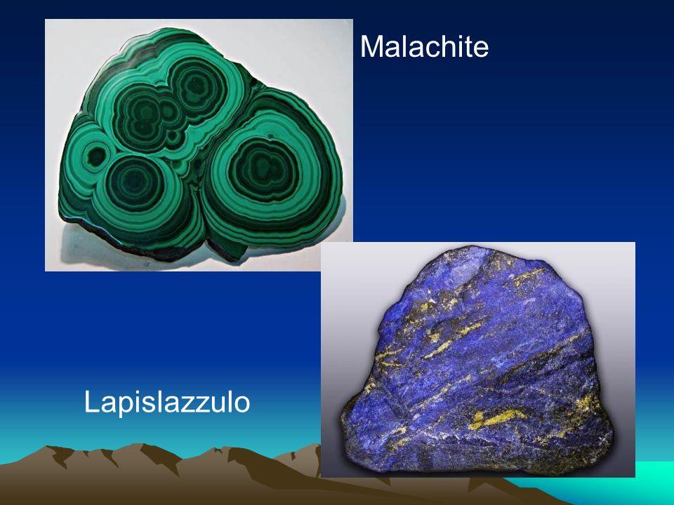Malachite Lapislazzulo
