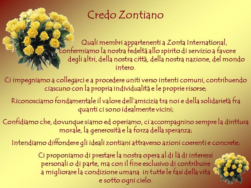 Credo Zontiano