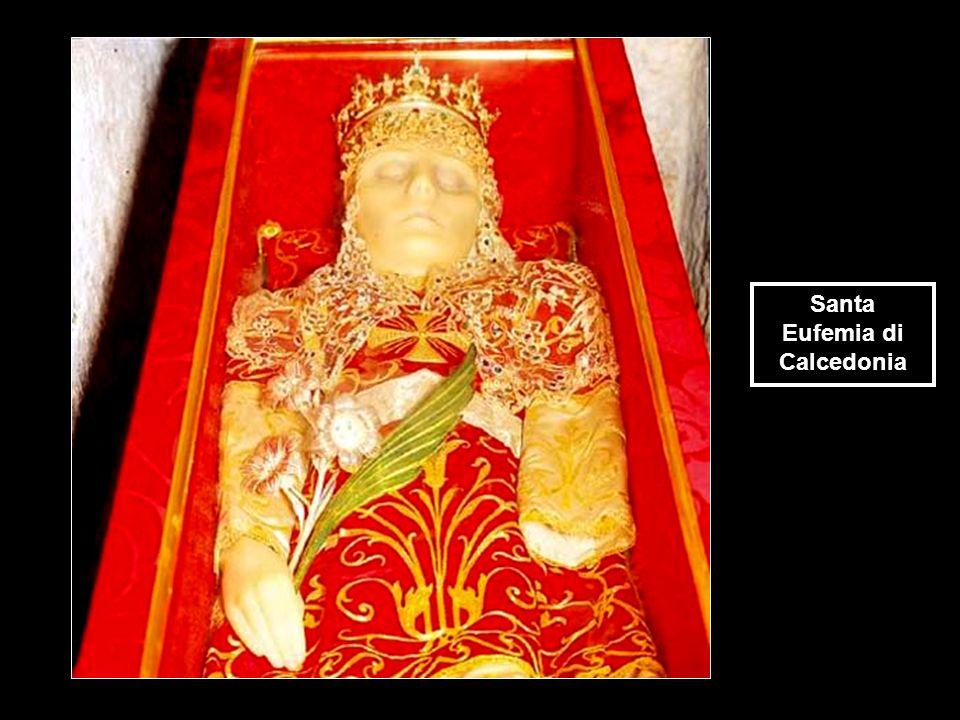 Santa Eufemia di Calcedonia