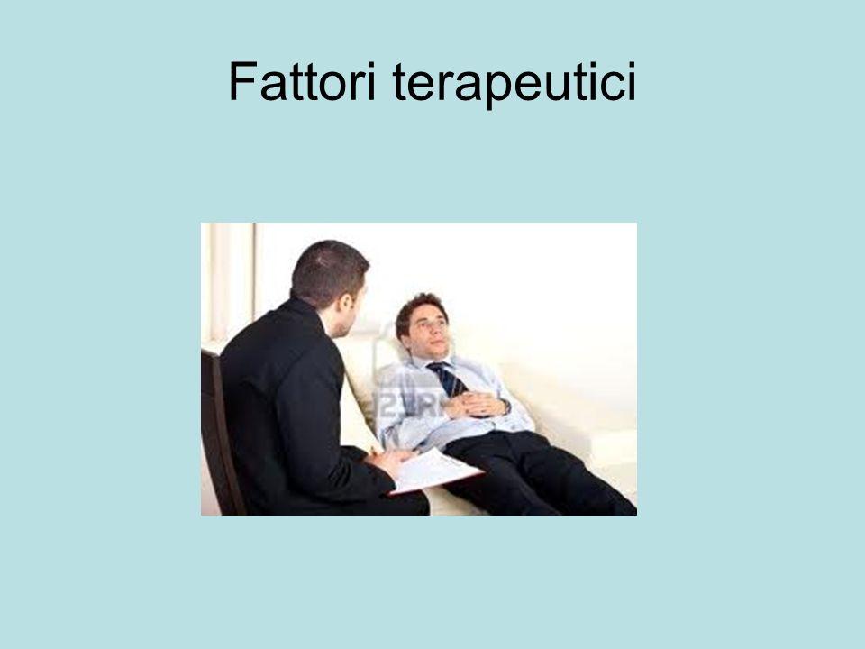 Fattori terapeutici