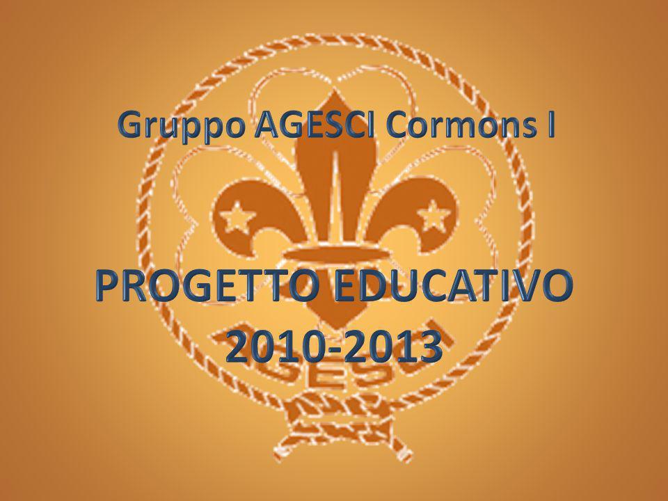 Gruppo AGESCI Cormons I