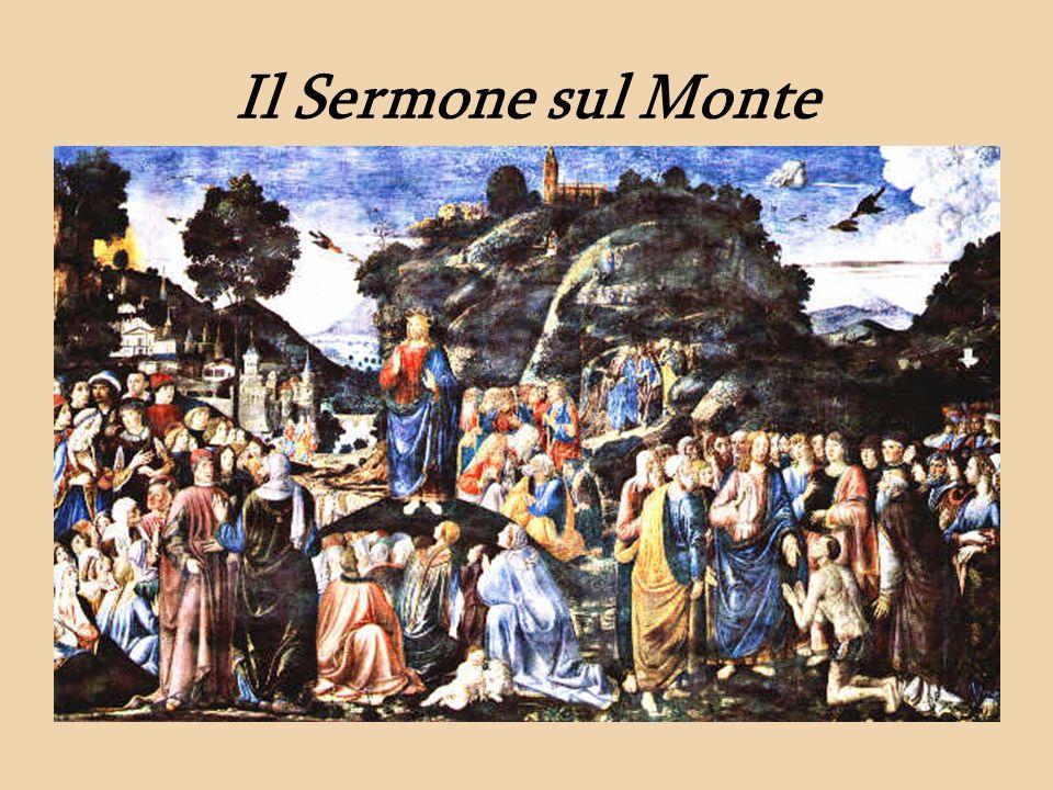 Il Sermone sul Monte