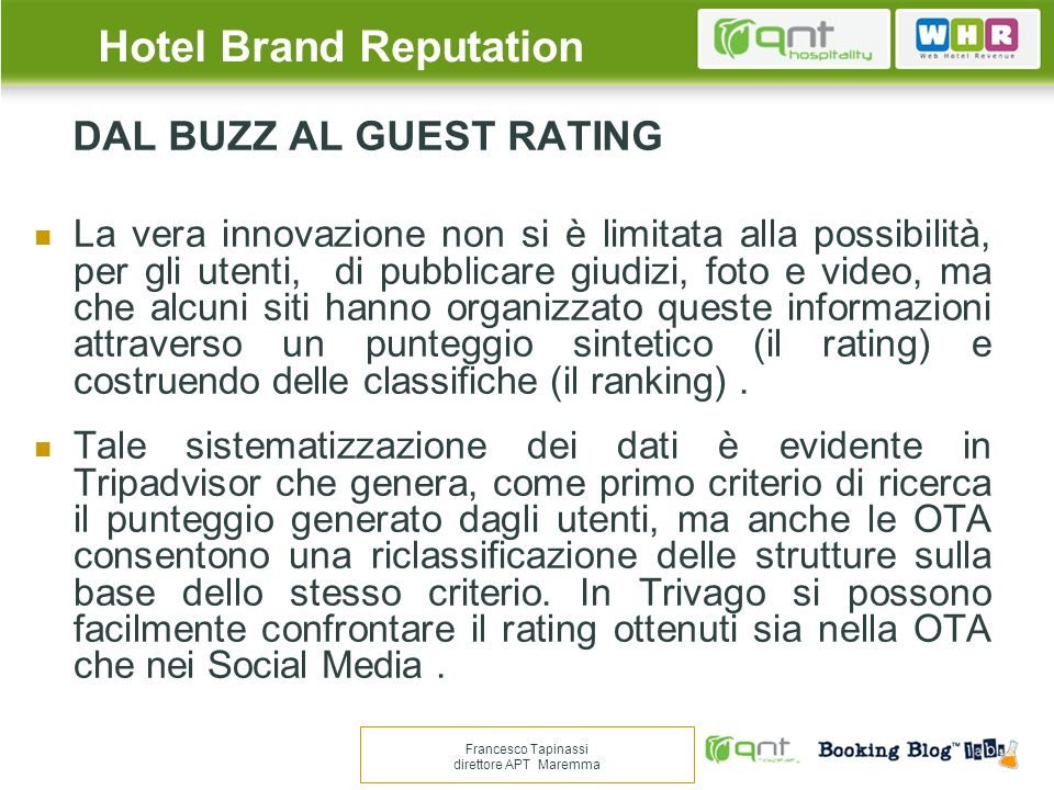 DAL BUZZ AL GUEST RATING
