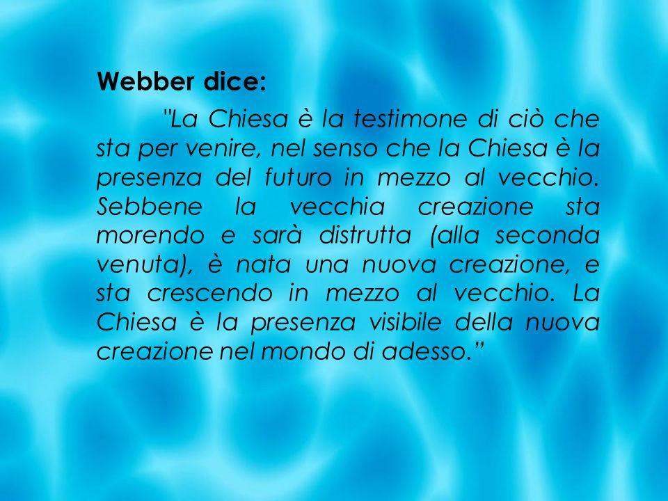 Webber dice: