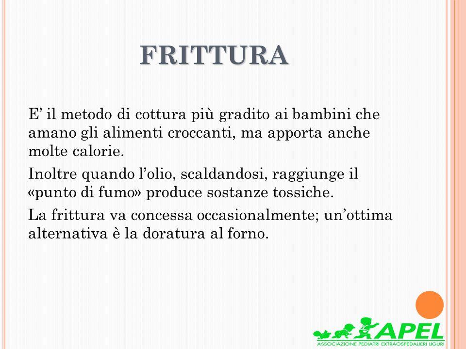 FRITTURA