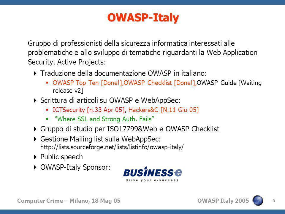 OWASP-Italy