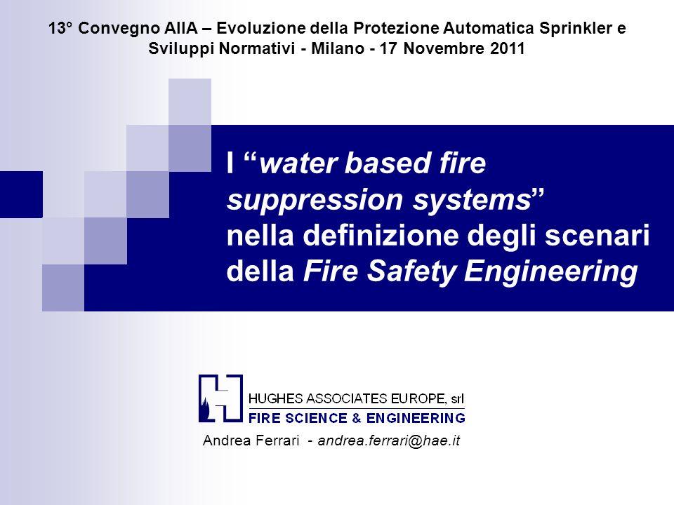 Andrea Ferrari - andrea.ferrari@hae.it