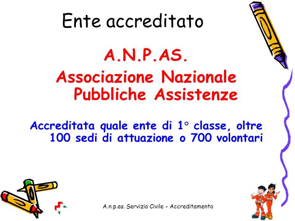 Associazione Nazionale Pubbliche Assistenze