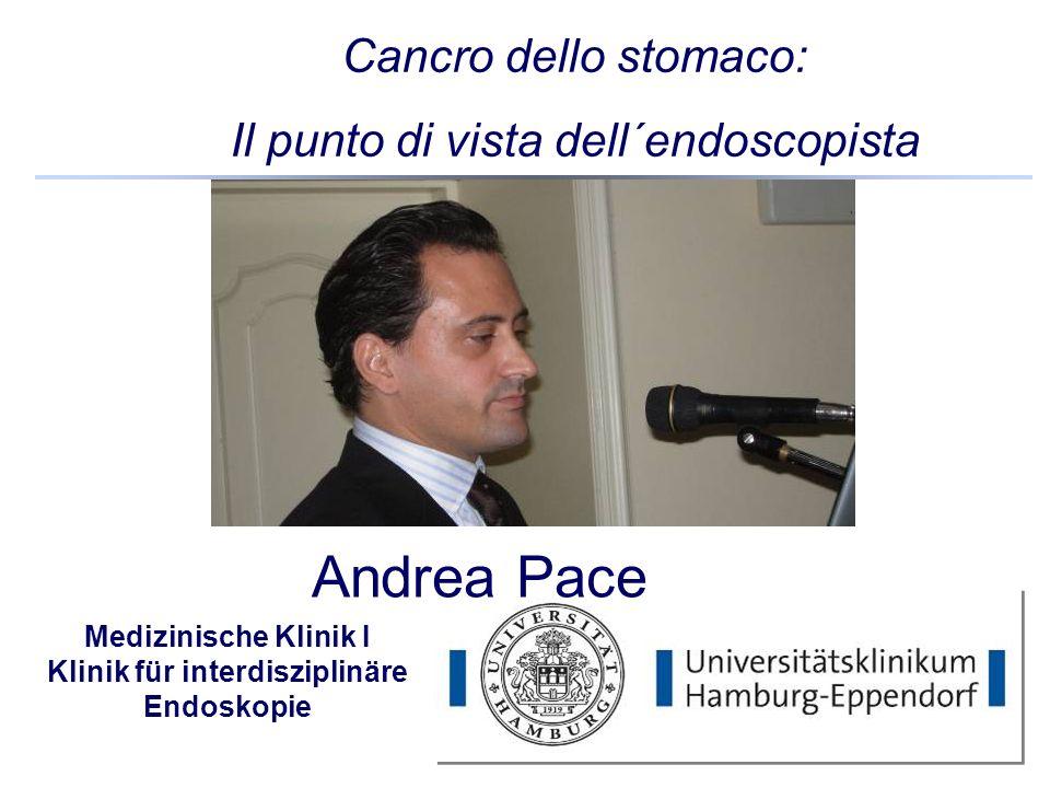 Klinik für interdisziplinäre Endoskopie