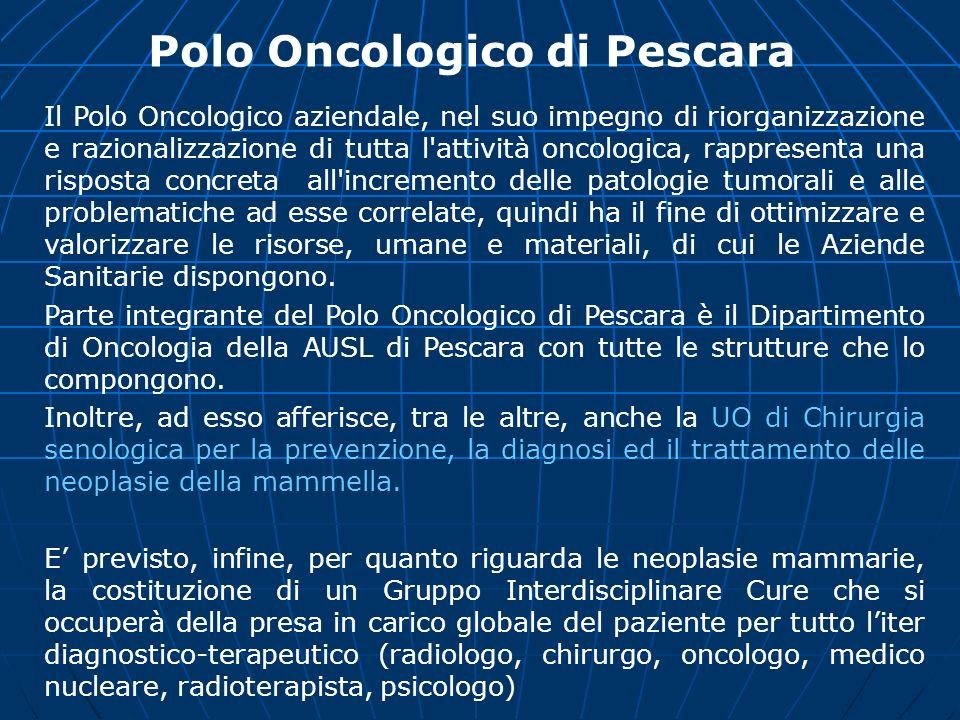 Polo Oncologico di Pescara