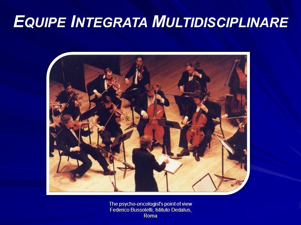 Equipe Integrata Multidisciplinare