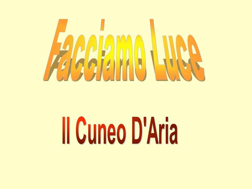 Facciamo Luce Il Cuneo D Aria