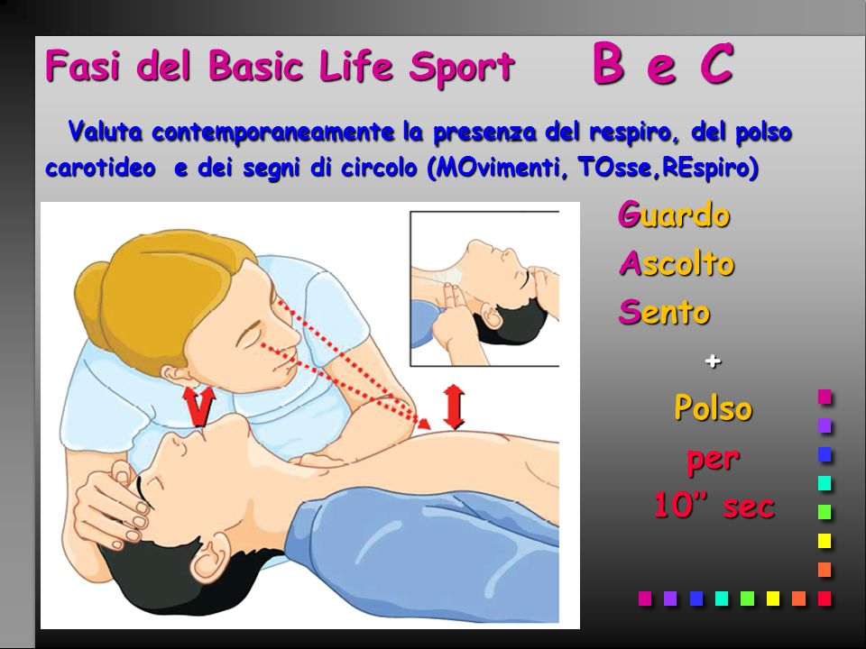 B e C