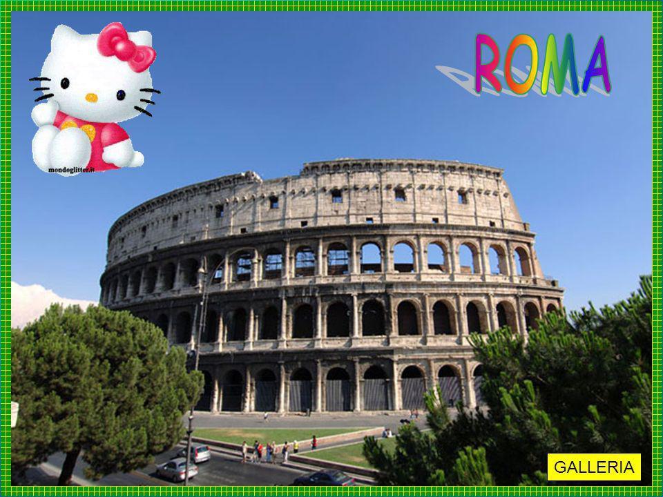 ROMA GALLERIA