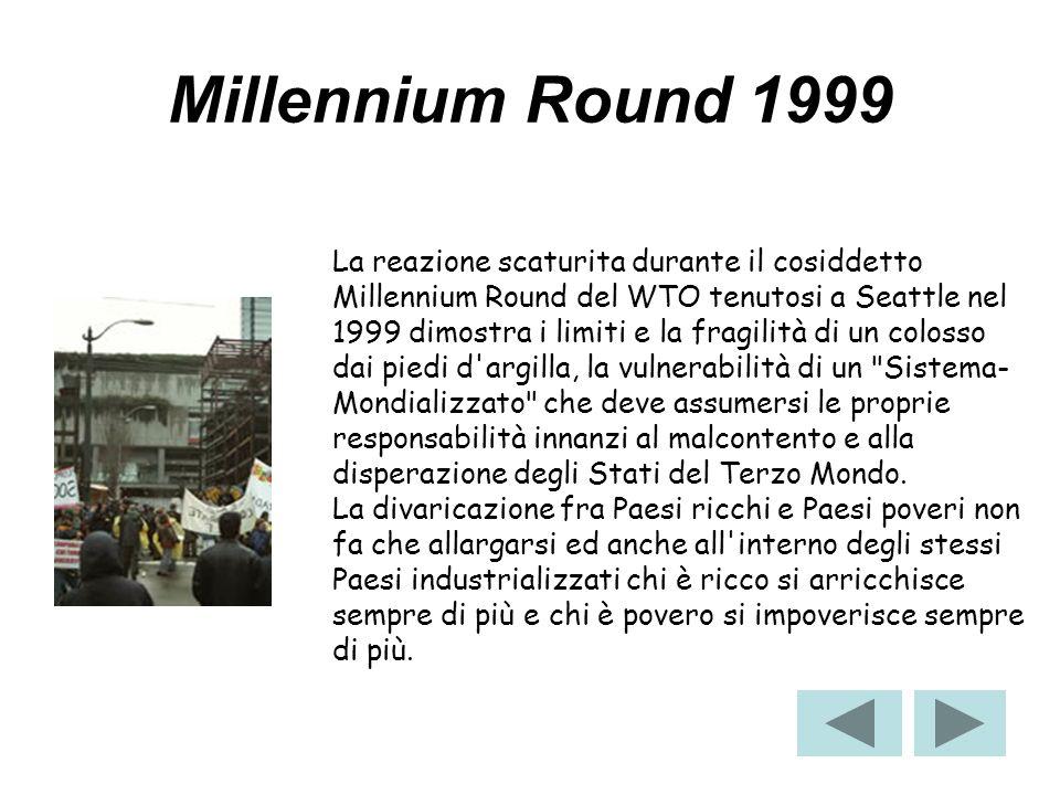 Millennium Round 1999