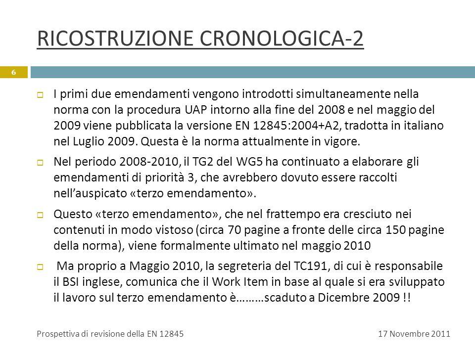 RICOSTRUZIONE CRONOLOGICA-2