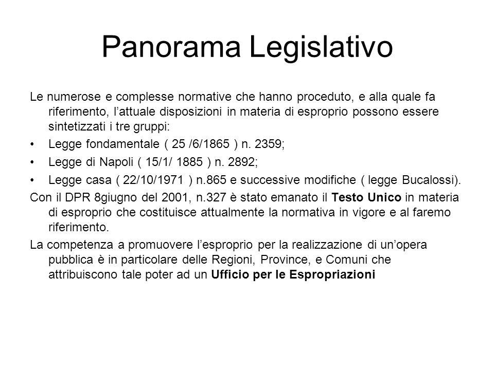 Panorama Legislativo