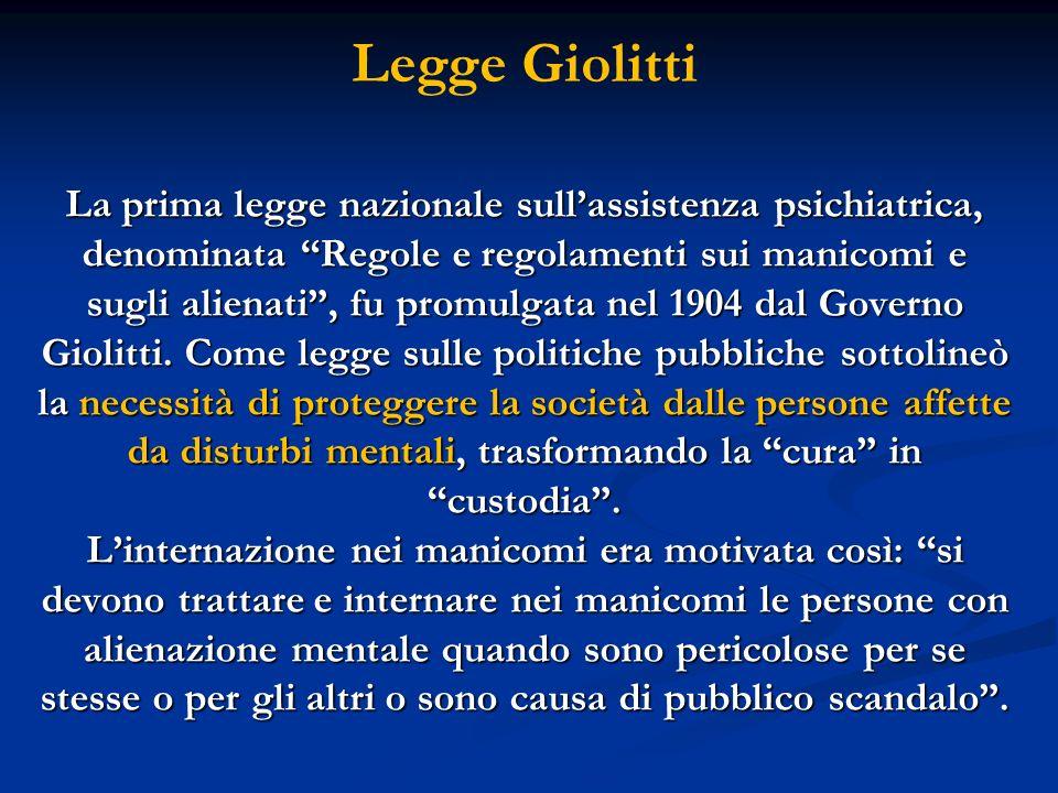 Legge Giolitti