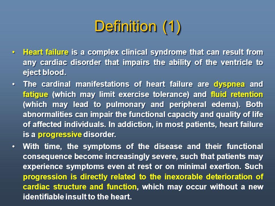 Definition (1)