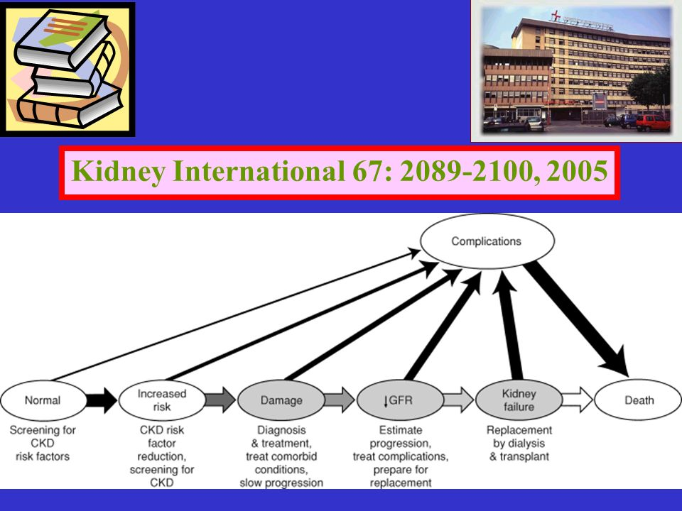 Kidney International 67: 2089-2100, 2005