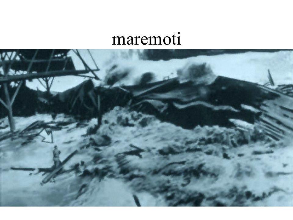 maremoti