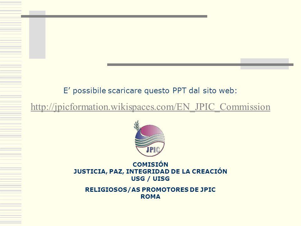 E' possibile scaricare questo PPT dal sito web: