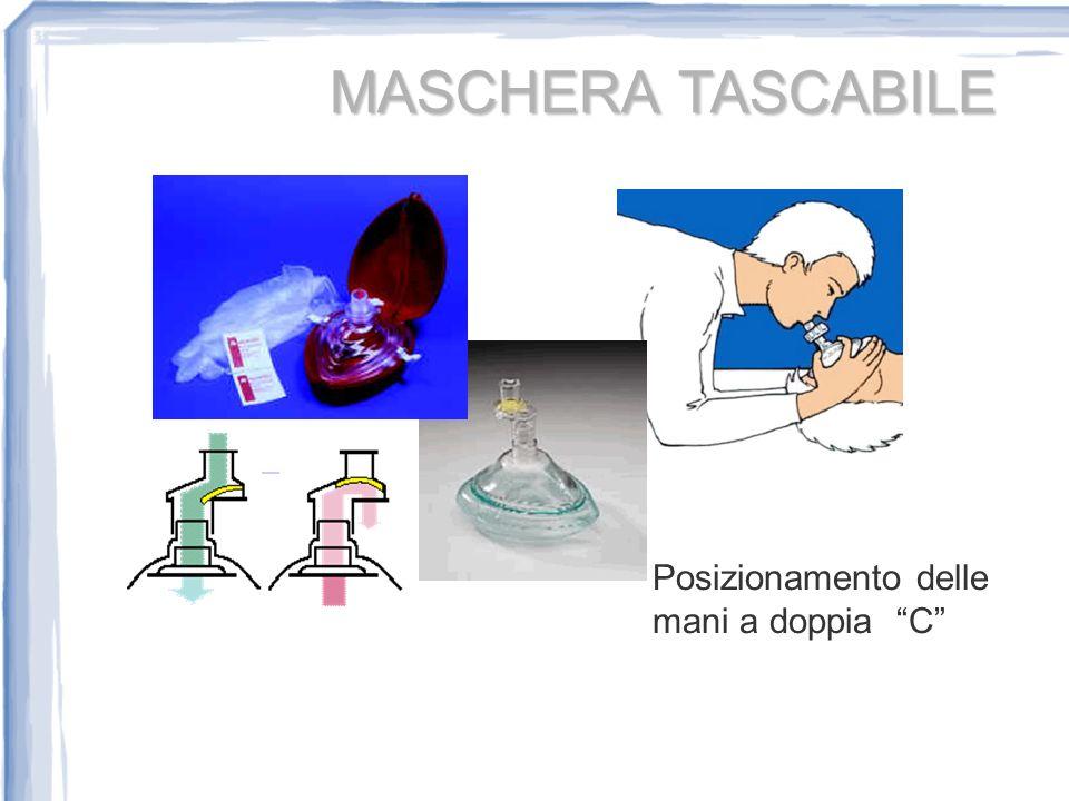 MASCHERA TASCABILE