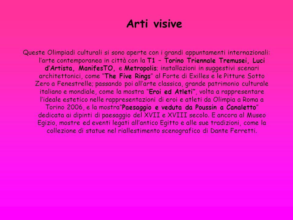 Arti visive