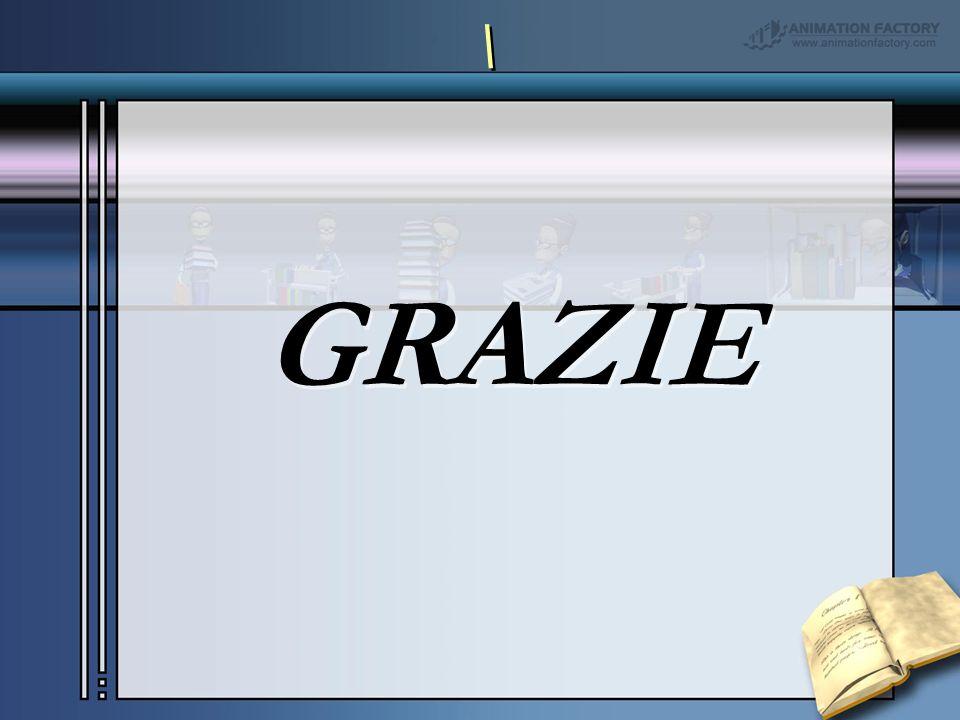 \ GRAZIE