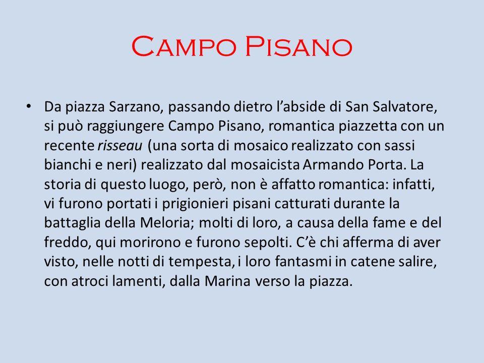 Campo Pisano