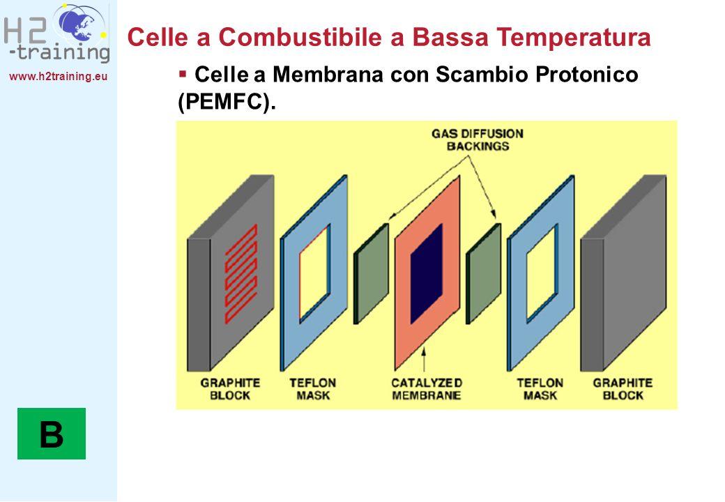 B Celle a Combustibile a Bassa Temperatura
