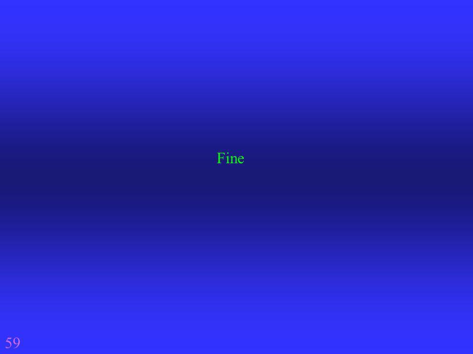 Fine 59