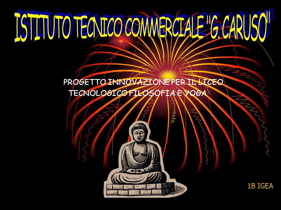 ISTITUTO TECNICO COMMERCIALE G. CARUSO