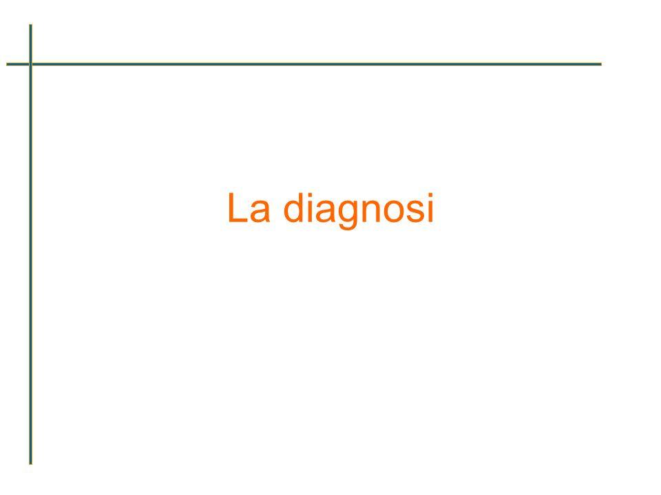 La diagnosi 3