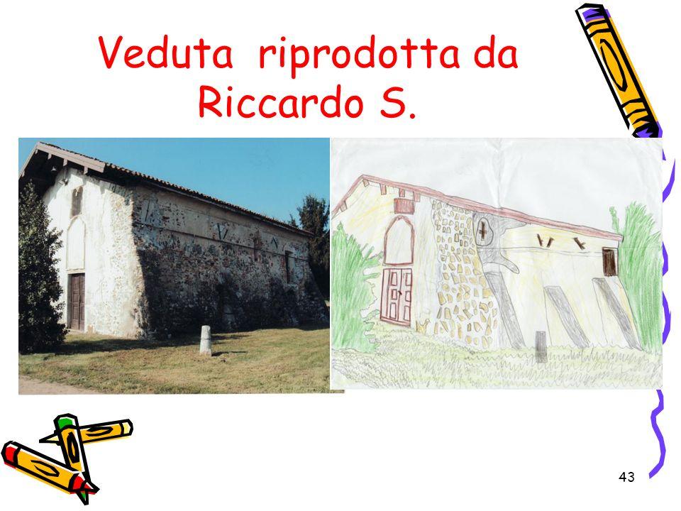 Veduta riprodotta da Riccardo S.