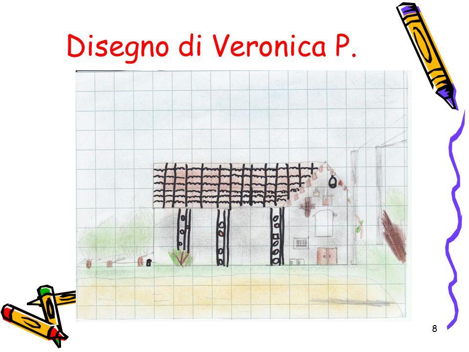 Disegno di Veronica P.