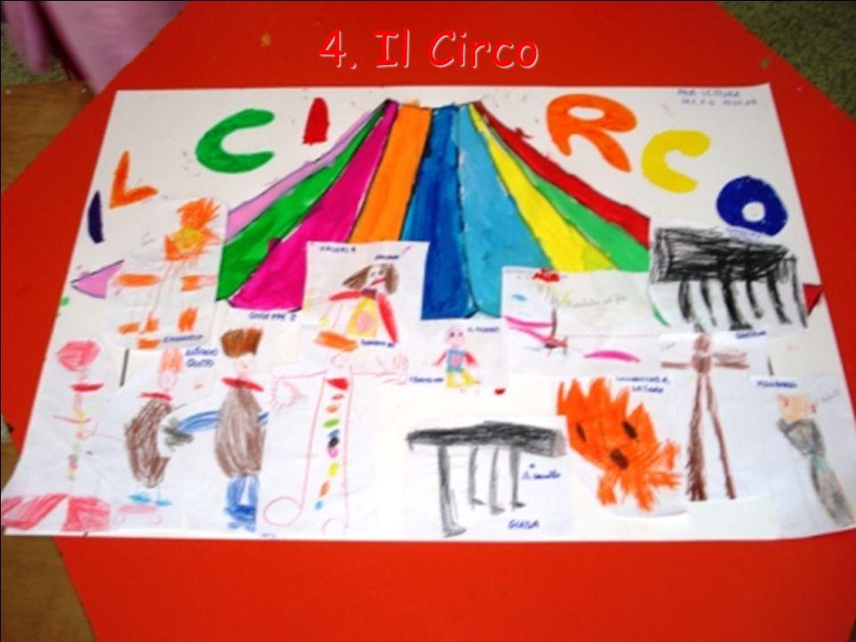 4. Il Circo il circo