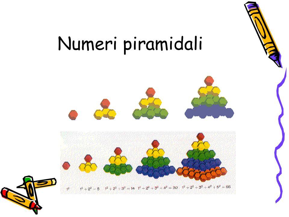 Numeri piramidali
