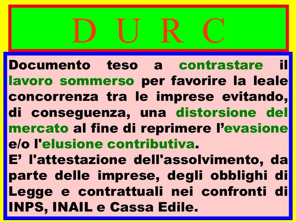 D U R C